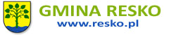 Strona internetowa Gminy Resko