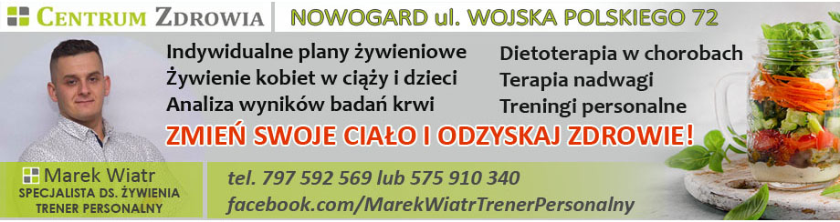 Centrum Zdrowia Nowogard