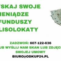 Odzyskaj pieniądze
